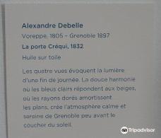 Couvent Sainte-Cecile-格勒诺布尔