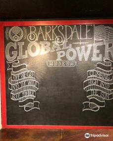 Barksdale Global Power Museum-什里夫波特