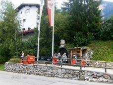 Schwazer Silberbergwerk银矿-施瓦茨