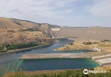 Atatuk Dam-尚勒乌尔法