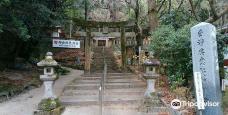 Gojisaku Temmangu-筑紫野市