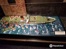 Wellington Museum-惠灵顿