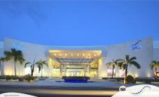 Kukulcan Plaza-坎昆