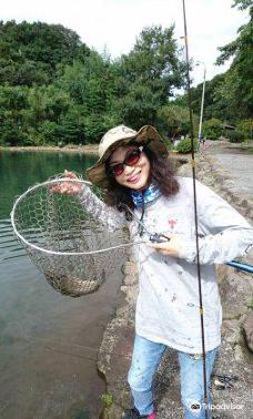 Susono Fishing Park-裾野市